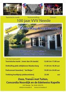 VVV Neede 100 jaar