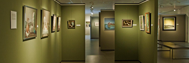 musea, exposities, kunstroute, gemeente nunspeet