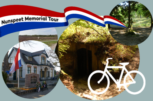 Nunspeet Memorial Tour