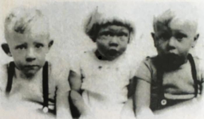 Familie van Tol