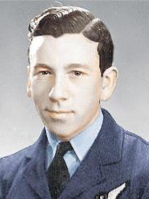 Frank William Burdett