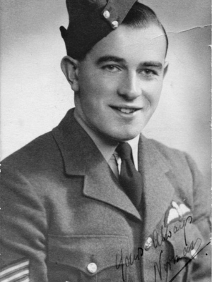 Norman Charles Bowker