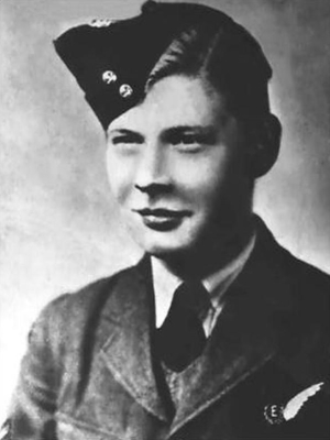 Sgt. James Edward Callaghan