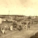 Belgenkamp overzicht ingang