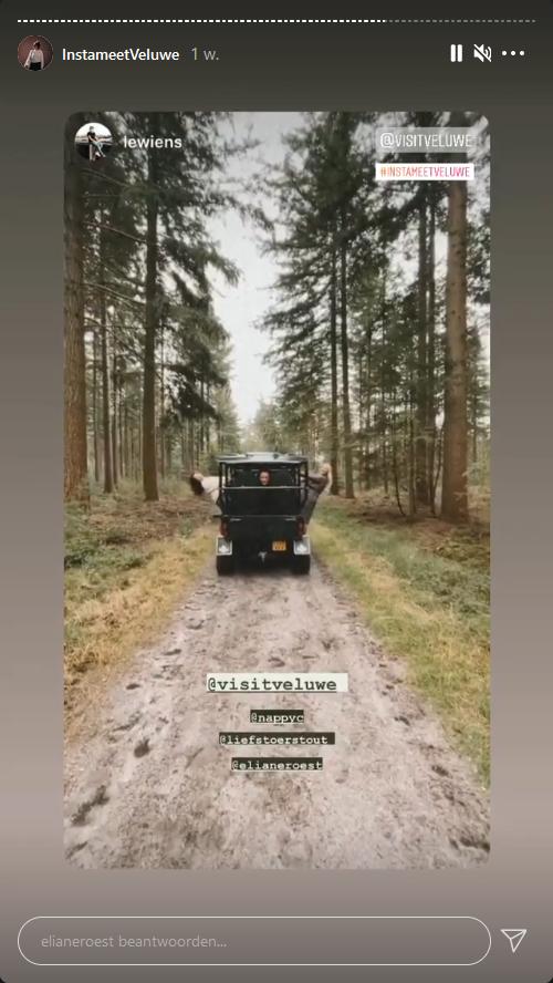 Story jeep lewiens